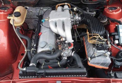 Bmw E28 M20 Vierzylinder Motoren Designs Varianten Probleme Lösung